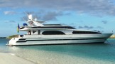 Motor Yacht&nbsp;CAPRICE
